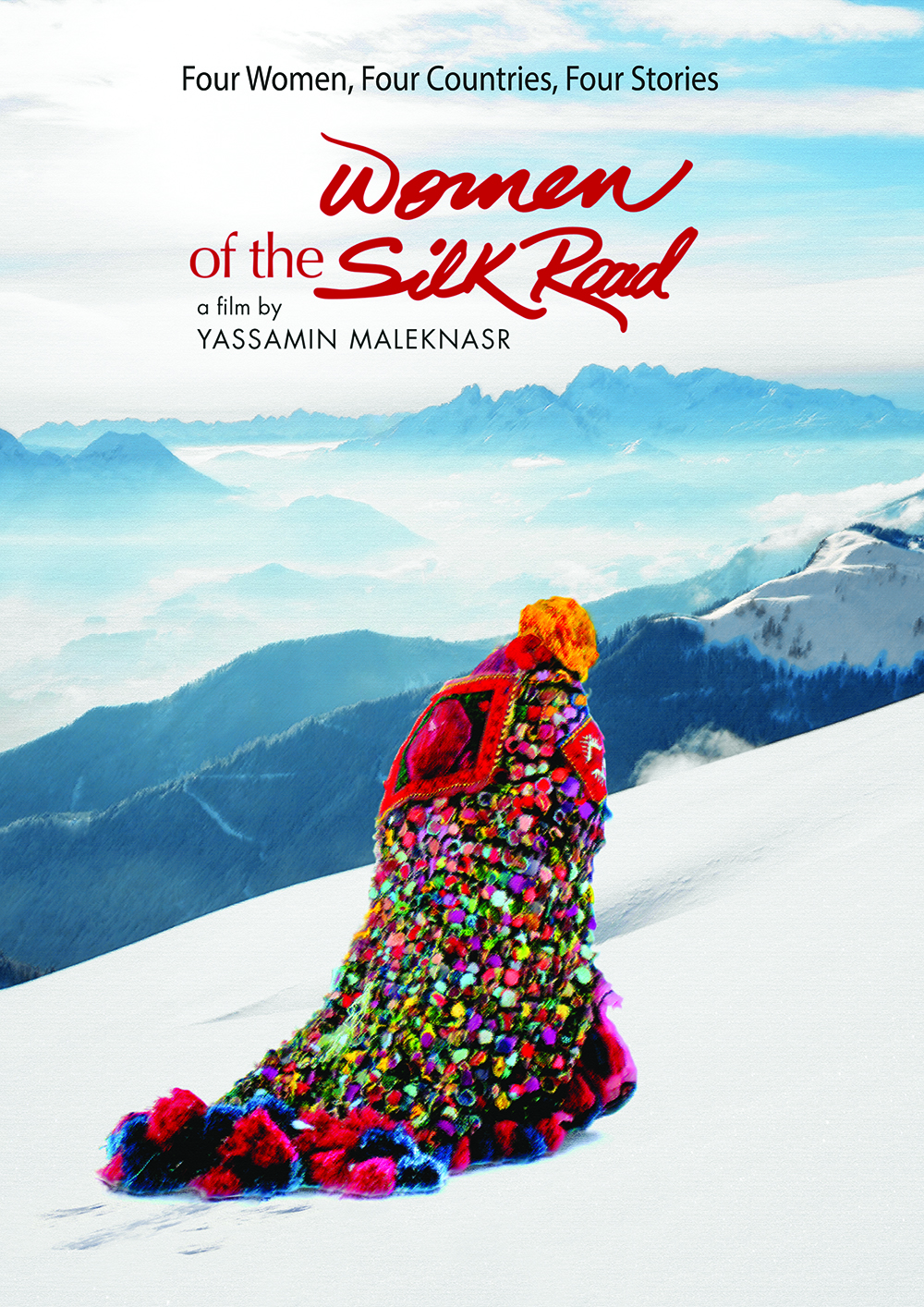 Women of the Silk Road
