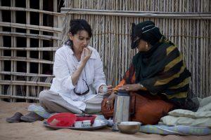 Oman with Salma
