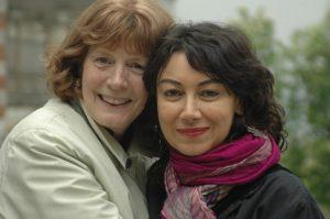 Deborah and I, Istanbul
