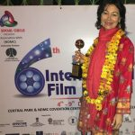Best Director Award at New Delhi Film Festival