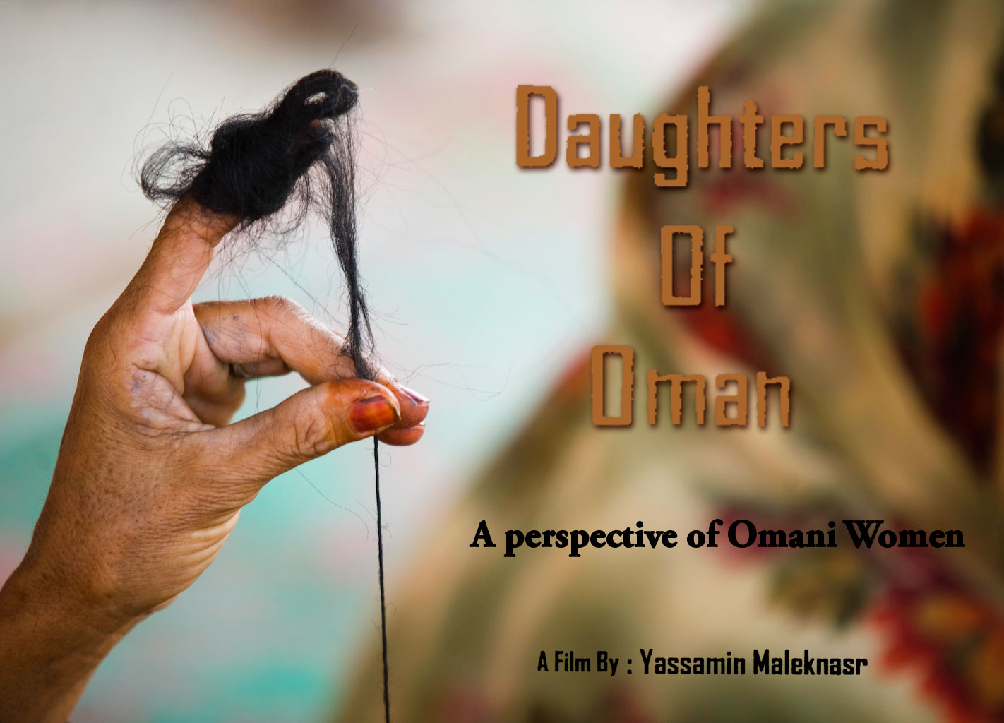 Daughters of Oman