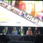 Panel - Women in Film